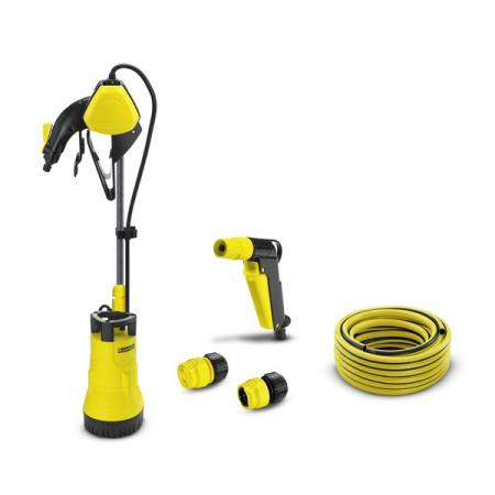Помпа за варели KARCHER BP 1 Barrel Set