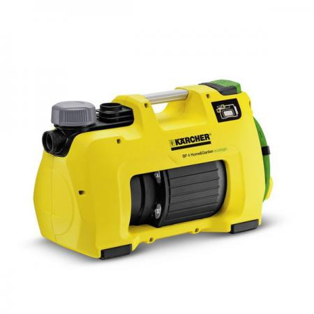Домашна помпа KARCHER BP 4 Home & Garden eco!ogic