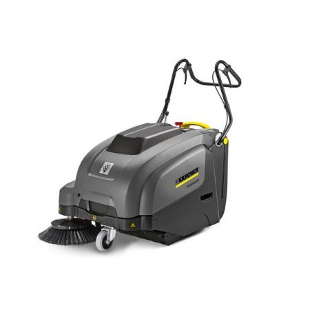 Метачна машина с вакуум KARCHER KM 75/40 W Bp Pack