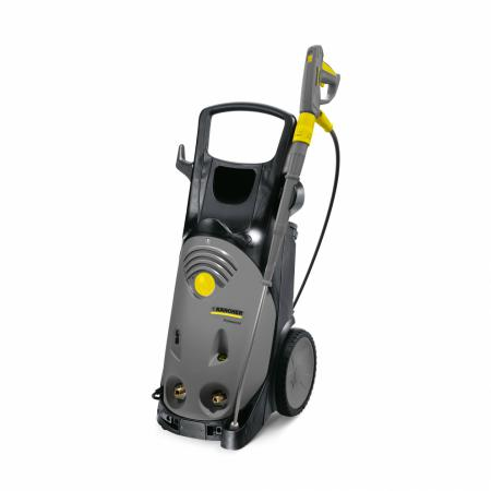 Водоструйна машина KARCHER HD 10/25 - 4 S Plus