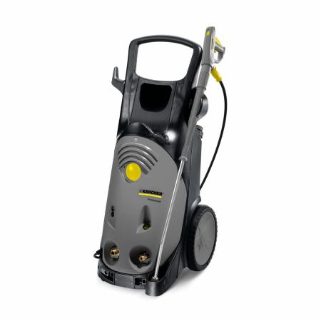 Водоструйна машина KARCHER HD 10/23 - 4 SX Plus