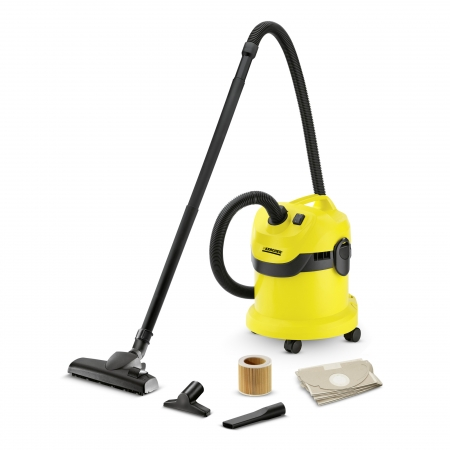 Мокро - суха смукачка KARCHER WD 2 Home